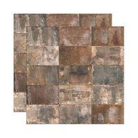 Porcelanato-retificado-635x635cm-Sentiero-esmaltado-marrom-Porto-Ferreira