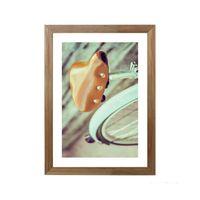 Quadro-decorativo-Bicycle-28x38cm-rustico-Infinity