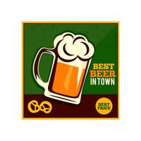 Placa-decorativa-Best-Beer-20x20cm-Infinity