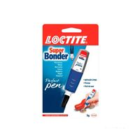 Adesivo-multifuncional-Super-Bonder-Perfect-Pen-30g-Loctite