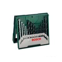 Jogo-de-brocas-para-madeira-metal-e-concreto-X-Line-15-pecas-Bosch