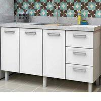 Gabinete-Apolo-Flat-para-pia-de-150cm-branco-Cozimax