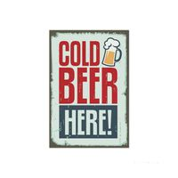 Placa-decorativa-Cold-Beer-20x30cm-Infinity