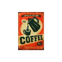 Placa-decorativa-Coffee-II-20x30cm-Infinity