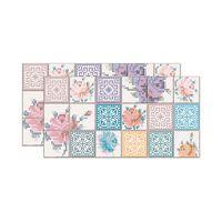 Revestimento-de-parede-retificado-432x91cm-Charlote-acetinado-floral-Ceusa
