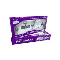 Kit-de-acessorios-para-banheiro-Vega-5-pecas-cromado-Fabrimar
