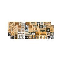 Revestimento-de-parede-Cartaz-HD-brilhante-retificado-30x90cm-estampado-Eliane