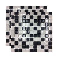 Pastilha-de-vidro-Ecolgic-Mesclado-30x30-preto-e-branco-Royal-Gres