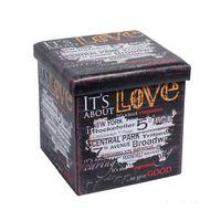 Puff-bau-de-plastico-375cm-marrom-It-s-Love-Coisas-e-Coisinhas