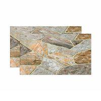 Piso-ceramico-HD-Vulcano-Ocre-fosco-bold-62x62cm-cinza-Triunfo