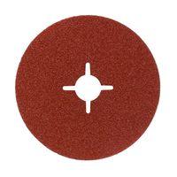 Disco-lixa-Expert-para-metal-115mm-grao-24-vermelho-Bosch