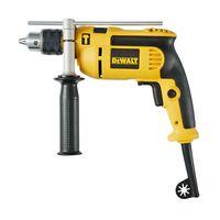 Furadeira-eletrica-de-impacto-1-2--110V-650W-DWD502-amarelo-Dewalt