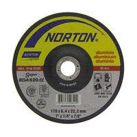 Disco-de-desbaste-para-aluminio-180mm-BDA-620-Norton