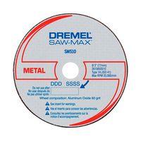Disco-de-Corte-para-metais-Saw-Max-Dremel