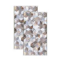 Revestimento-de-parede-retificado-32x59cm-Inserto-Geometrie-patch-Incepa