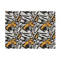 Passadeira-PVC-65cm-x-1-metro-Tropical-talheres-abstratos-Kapazi