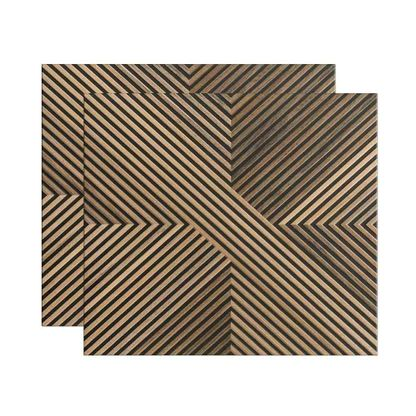 Porcelanato Tavola Decor Mix Natural Retificado 58 4x58