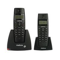 Telefone-sem-fio-com-identificacao-de-chamadas-TS-40-C-Intelbras