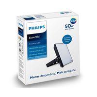 Projetor-Led-50W-3000K-bivolt-preto-Philips