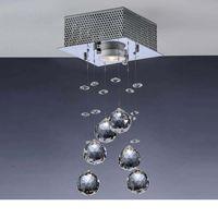 Pendente-Cristal-Nilo-quadrado-para-1-lampada-Bronzearte