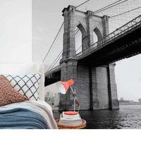 Painel-fotografico-adesivo-brooklyn-preto-e-branco-122m-x-26m-Grudado-Adesivos