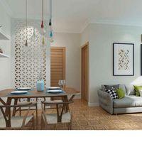 Piso-ceramico-brilhante-Marchetaria-HD-50x50cm-madeira-Incefra