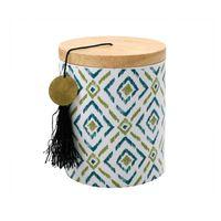 Porta-cotonetes-com-tampa-Nature-Coisas-e-Coisinhas