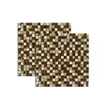 Pastilha-de-vidro-Asteca-Diamond-305x305cm-moss-Colormix