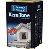 Tinta-Latex-Kemtone-vinil-acrilico-18-litros-branco-Sherwin-Williams