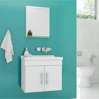 Gabinete-para-banheiro-Chow-46x31x51cm-com-lavatorio-e-espelheira-branco-Cerocha