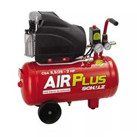 Motocompressor-Air-Plus-85-25L-127V-vermelhor-Schulz