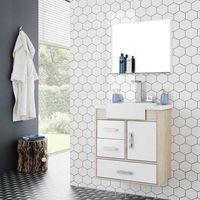 Gabinete-para-banheiro-Alhena-635x40x575cm-com-lavatorio-e-espelheira-branco-Cerocha