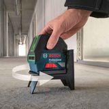 Nível a laser GCL 2-15 verde Bosch