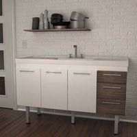Gabinete-de-cozinha-Hamal-2073-53x144cm-branco-e-munique-Cerocha