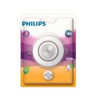 Spot-de-embutir-redondo-LED-5W-2700K-amarelo-Philips