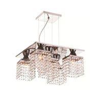 Pendente-para-5-lampadas-de-inox-com-cabo-ajustavel-de-80cm-Niteroi-Auremar