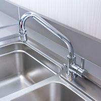 Misturador-monocomando-de-mesa-para-cozinha-com-bica-movel-Mais-Perflex