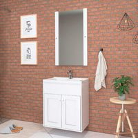 Espelheira-de-sobrepor-Turin-855x60cm-branca-Darabras