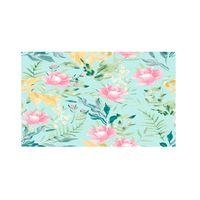 Papel-de-parede-floral-colorido-52cmx10m-Revex