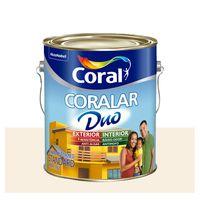 Tinta-Coral-Economica-Coralar-Duo-acrilica-fosca-branco-36L-