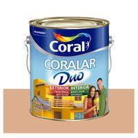 Tinta-Coral-Economica-Coralar-Duo-acrilica-fosca-camurca-36L-