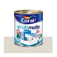 Tinta-Latex-Rende-Muito-acrilica-900ml-branco-gelo-Coral