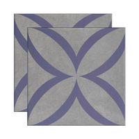 Revestimento-de-parede-Incepa-Patch-Purple-acetinado-retificado-C-215cm-x-L-215cm-roxo-1614487