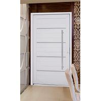 Porta-pivotante-direita-Aluminium-2235x1262cm-com-lambri-frizo-e-puxador-branca-Sasazaki-1432583