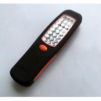 Luminaria-LED-portatil-laranja-e-preta-Prosteel-1540386