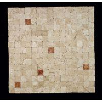 Mosaico-de-marmore-Peruibe-28x28cm-bege-Trento-1583697