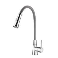 Misturador-monocomando-Lorenzetti-de-mesa-para-cozinha-bica-movel-Grey-Loren-Flex-1622331