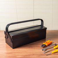 Caixa-para-ferramentas-metalica-com-3-gavetas-50x19cm-preto-Vonder-1509080