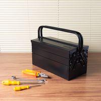 Caixa-para-ferramentas-metalica-com-5-gavetas-40x19cm-amarelo-e-preto-Vonder-1509101