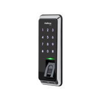 Fechadura-Digital-Intelbras-Biometria-Preta-FR220-1630784